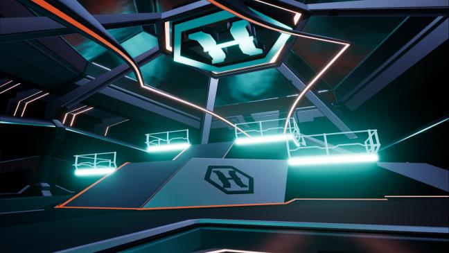 Killing Floor: Incursion - Screenshots - Bild 1