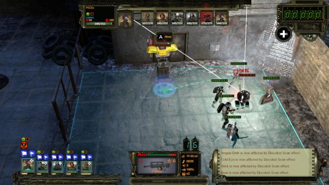 Wasteland 2: Director's Cut - Screenshots - Bild 1