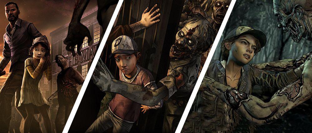 Die 10 krassesten Momente aus The Walking Dead