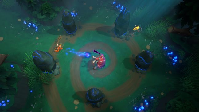 Battlerite Royale - Screenshots - Bild 1