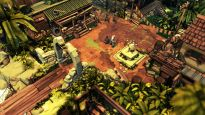 Jagged Alliance: Rage! - Screenshots - Bild 3