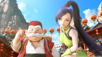 Dragon Quest XI: Echoes Of An Elusive Age - Screenshots - Bild 4