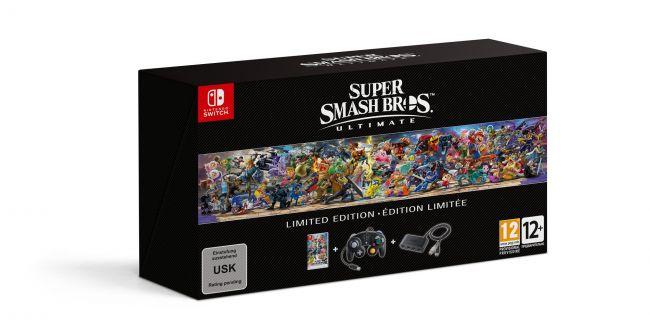 Super Smash Bros. Ultimate - Screenshots - Bild 5