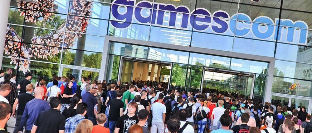 Gamescom: Das gesamte Line-up für 2018