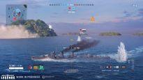 World of Warships: Legends - Screenshots - Bild 20
