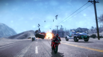 Road Redemption - Screenshots - Bild 2