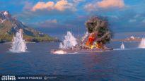 World of Warships: Legends - Screenshots - Bild 26