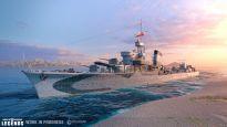 World of Warships: Legends - Screenshots - Bild 12