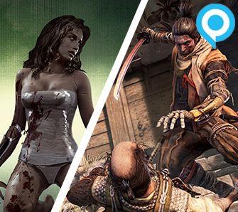 Top 10: Die Spiele-Highlights der Gamescom - Special