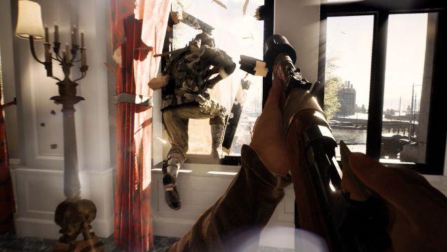Battlefield 5 - Screenshots - Bild 1