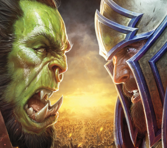 World of Warcraft: Battle for Azeroth - Test