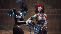 Darksiders III - Screenshots - Bild 1