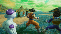 Jump Force: Unite to Fight - Screenshots - Bild 3