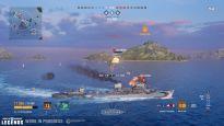 World of Warships: Legends - Screenshots - Bild 13