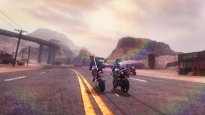 Road Redemption - Screenshots - Bild 9