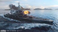 World of Warships: Legends - Screenshots - Bild 21