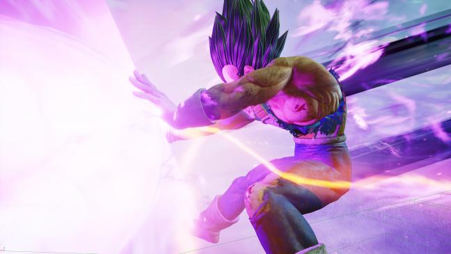 Jump Force: Unite to Fight - Screenshots - Bild 17