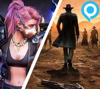 Top 10: Die Neuankündigungen der Gamescom - Special