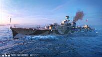 World of Warships: Legends - Screenshots - Bild 24