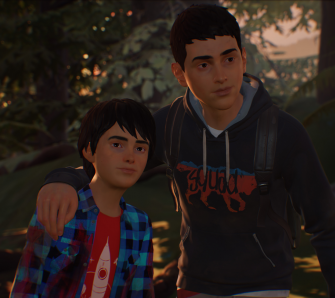 Life is Strange 2 - Preview