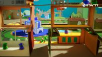 Yoshi's Crafted World - Screenshots - Bild 7