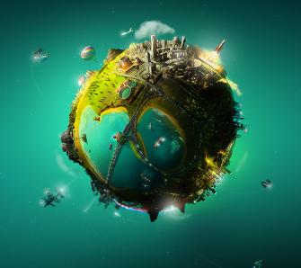 The Universim - Preview