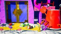 Yoshi's Crafted World - Screenshots - Bild 2