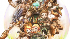 Final Fantasy Crystal Chronicles - Video