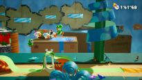 Yoshi's Crafted World - Screenshots - Bild 5