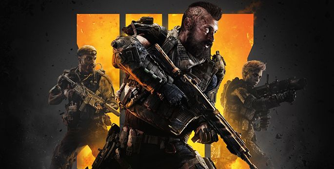 Call of Duty: Black Ops IIII - Special