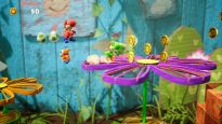 Yoshi's Crafted World - Screenshots - Bild 8