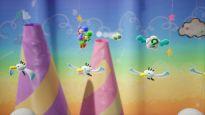 Yoshi's Crafted World - Screenshots - Bild 9