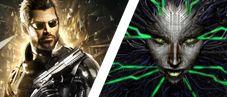 Top 10: Cyberpunk-Spiele