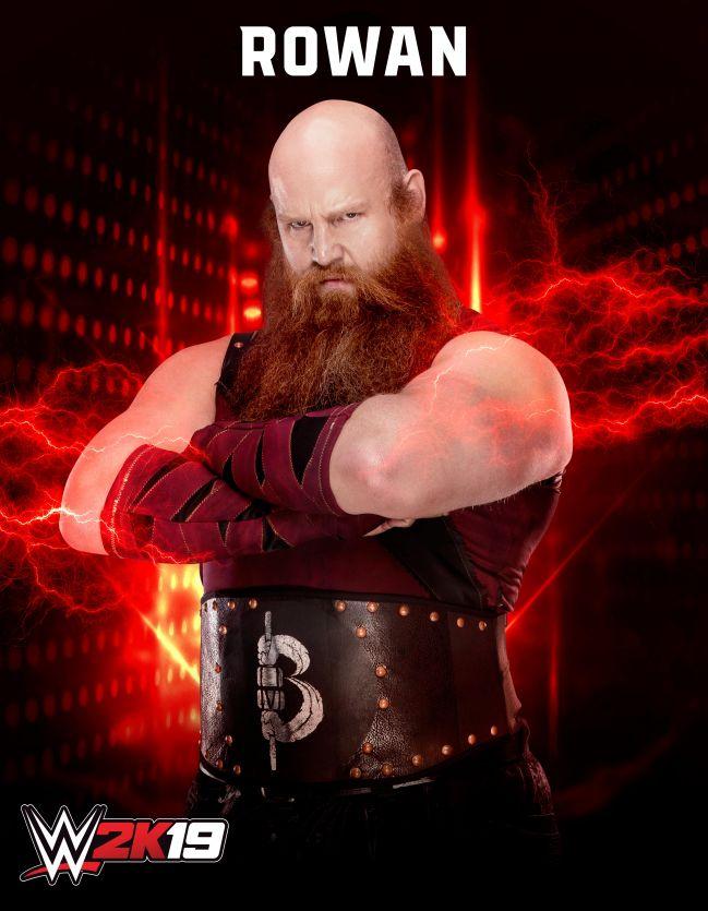 WWE 2K19 - Screenshots - Bild 48