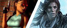 Top 10: Die besten Tomb-Raider-Spiele