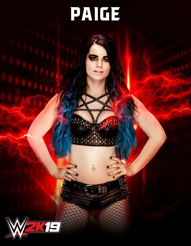 WWE 2K19 - Screenshots - Bild 43