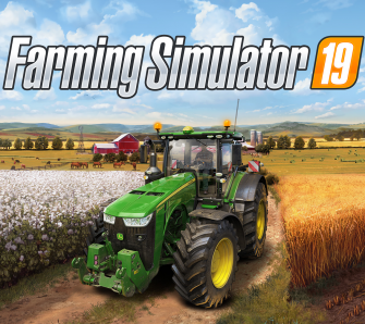 Landwirtschafts-Simulator 19 - Screenshots