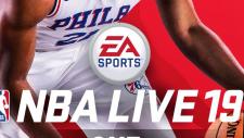 NBA Live 19 - Test
