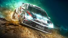 Dirt Rally 2.0 - Test