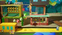 Yoshi's Crafted World - Screenshots - Bild 6
