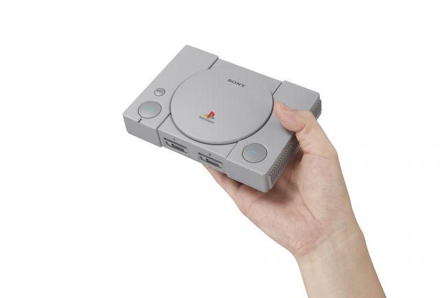 PlayStation Classic - Screenshots - Bild 9