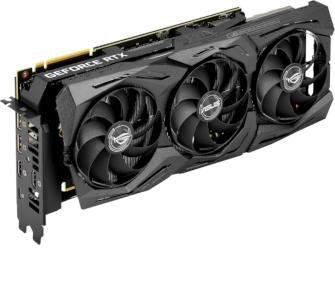 ASUS ROG Strix GeForce RTX 2080 Ti - Test