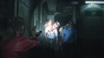 Resident Evil 2 - Screenshots - Bild 13