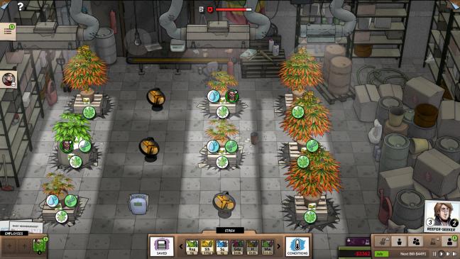 Weedcraft - Screenshots - Bild 36