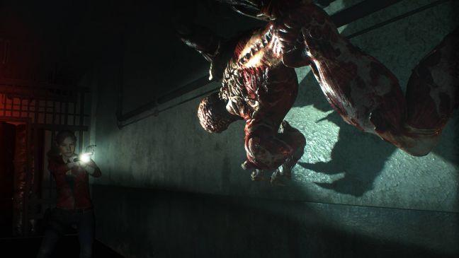 Resident Evil 2 - Screenshots - Bild 1
