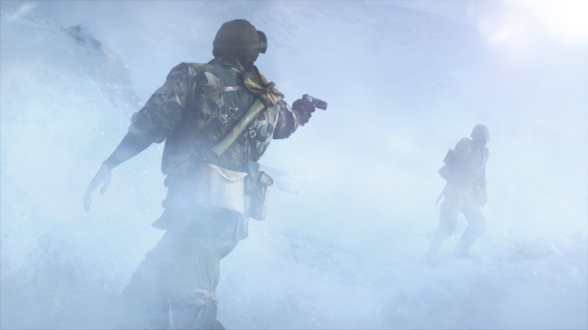 Battlefield V - Screenshots - Bild 1