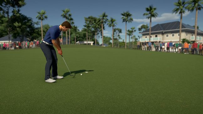 The Golf Club 2019 - Screenshots - Bild 1