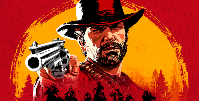 Red Dead Redemption 2 - Komplettlösung