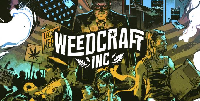 Weedcraft - Test