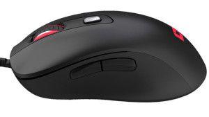 Lioncast LM 50 E-Sports Gaming Mouse